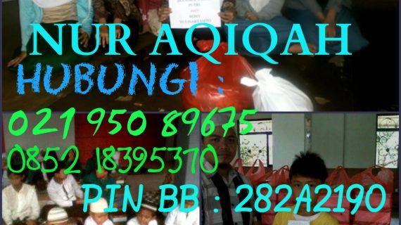 layanan jasa aqiqah murah di depok