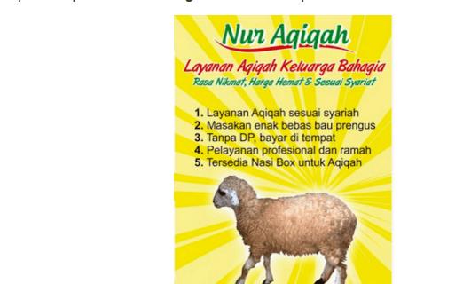 jasa layanan aqiqah di citayam