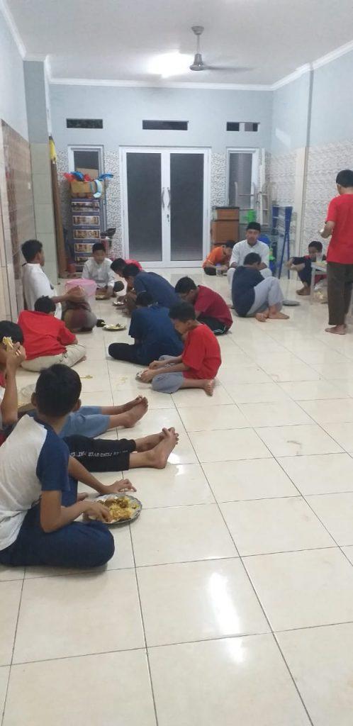 Catering Aqiqah Daerah Depok murah